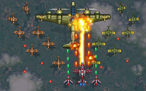 Image For 1945 Air Force: Airplane games Versi 8.84 14
