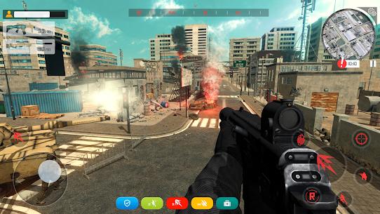 War Attack: Fury World Game Hack & Cheats 3