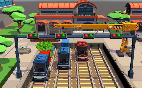 Transport It! 3D – Tycoon Manager 8