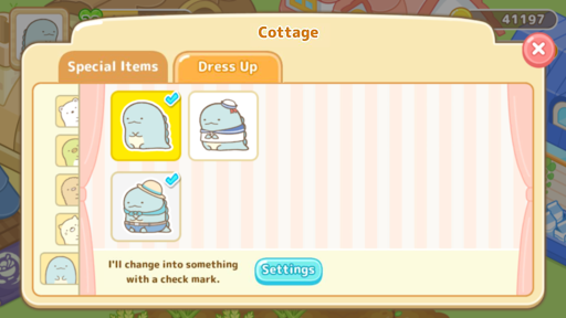 Sumikkogurashi Farm 1.0.3 screenshots 4