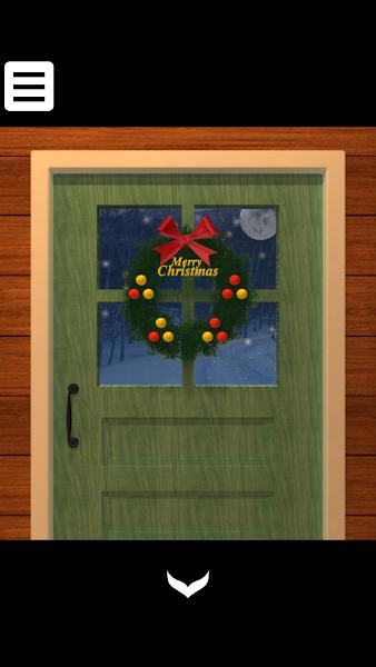 Escape Game - Santa's House