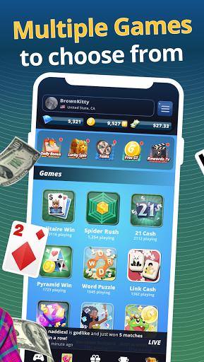 Cash Unicorn Games: Play Free and Win  screenshots 9