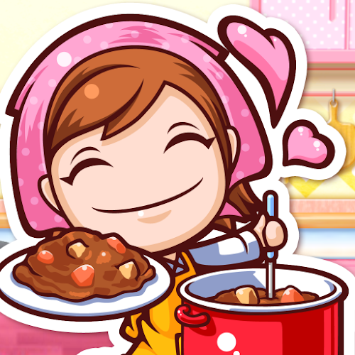 Cooking Mama: Let's cook! (Mod Coins) 1.66.0 mod