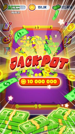 Wealth Hole Mania - Big Win android2mod screenshots 4