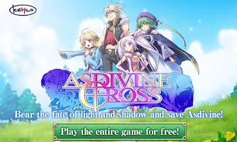 RPG Asdivine Cross
