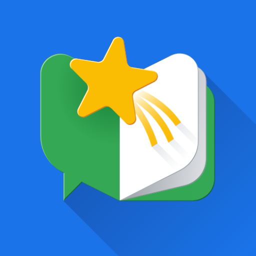 Read Along by Google: A fun reading app