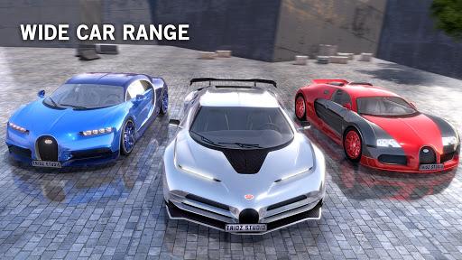 Car Driving Simulator: Centodieci screenshots 10
