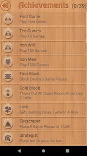 Backgammon 2.46 screenshots 2