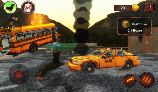 Dachshund Dog Simulator  screenshots 13