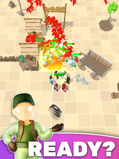 Hero Squad! android2mod screenshots 10