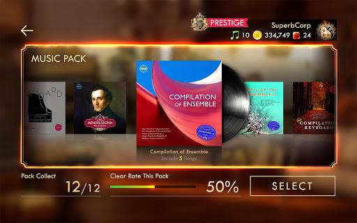 Pianista 2.4.0 Screenshots 9