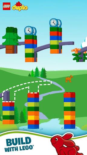 LEGOu00ae DUPLOu00ae Train 3.0.6 Screenshots 5