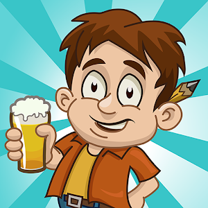 Idle Distiller  A Business Tycoon Game
