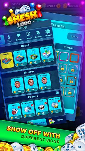 SheshLudo- Multiplayer Ludo board game screenshots 12