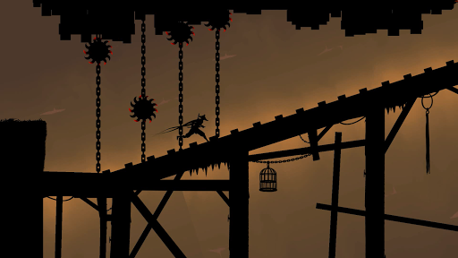 Ninja Arashi 2 1.2 screenshots 14