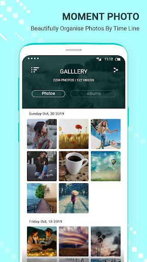 Gallery  screenshots 1