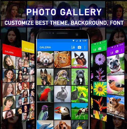 Photo Gallery 5.1.0 screenshots 1