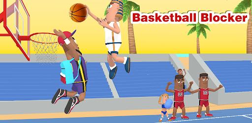 Basketball Blocker  screenshots 5