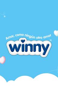 Winny App 0.0.1 Screenshots 1