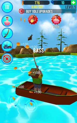Fishing Clicker Game  screenshots 17