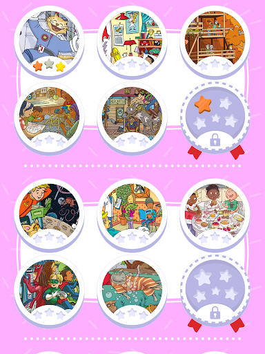 Hidden Pictures Puzzle Play - Family Spot-it Fun! 1.5.0 screenshots 15