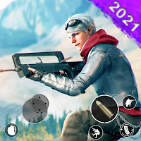 Squad Cover Free Fire: 3d Team Shooter
