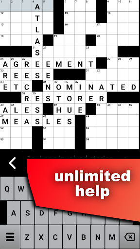 Crossword Puzzle 1.2.136-gp screenshots 8