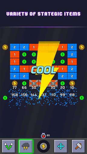 Brick Out - Shoot the ball 21.0312.00 screenshots 3