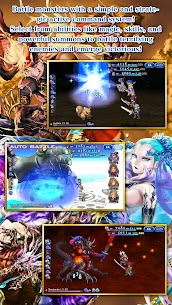 FINAL FANTASY DIMENSIONS II v1.0.1 (Full Paid) [Patched] APK 5