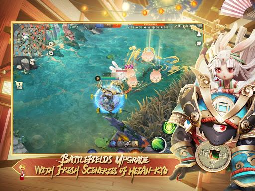 Onmyoji Arena goodtube screenshots 14