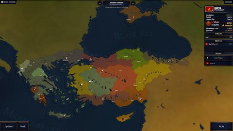 Age of History II Europe - Liteのおすすめ画像1