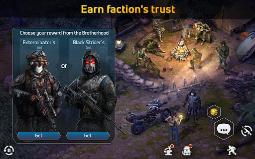 Dawn of Zombies: Survival after the Last War goodtube screenshots 24