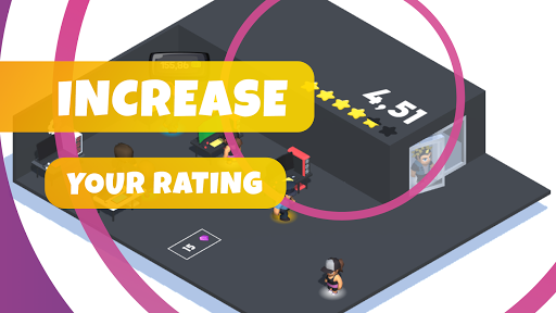 Game Studio Creator - Build your own internet cafe  screenshots 15