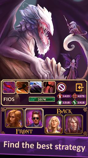 Guild Masters: Offline RPG 1.240 screenshots 4