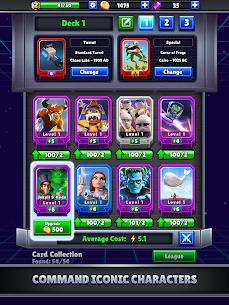 Chaos Battle League MOD APK 3.0.1 (Dumb Enemy) 12