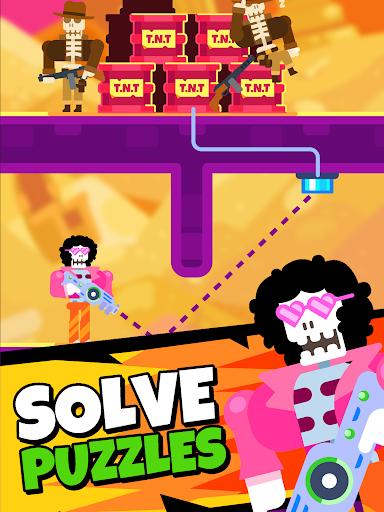 Gun Guys - Bullet Puzzle 1.0.27 screenshots 19