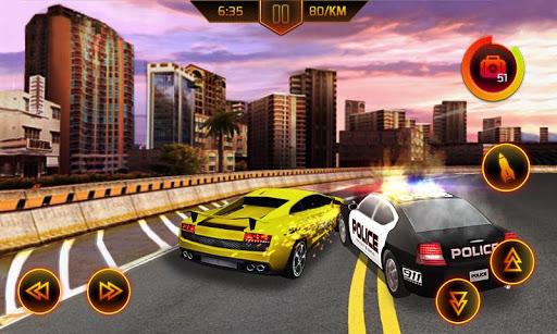 Police Car Chase 1.0.5 Screenshots 6
