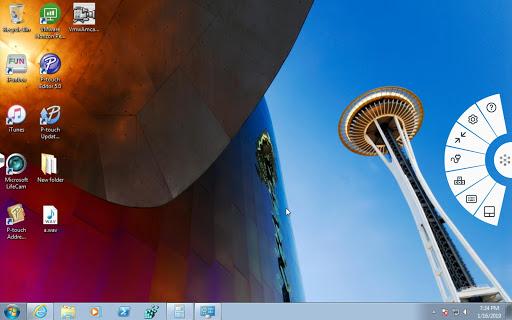 VMware Horizon Client 8.0.5 screenshots 9