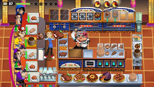 Cooking Dash  Screenshots 8