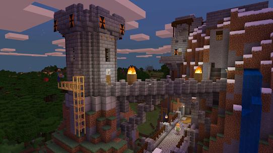 Minecraft APK MOD 2