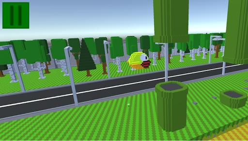 flapbird3d screenshot 2