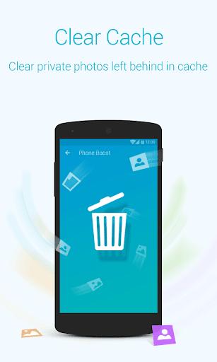 Booster & Cleaner - Keeps phone fast, Power saving screenshots 1
