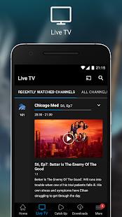 DStv 2.3.15 Screenshots 2