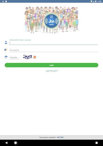 Mobile JKN apktram screenshots 8