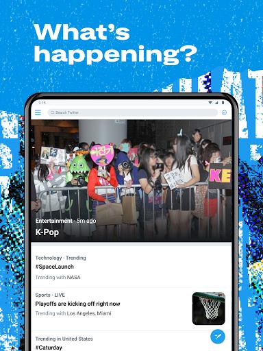 Twitter 8.83.1-release.03 Screenshots 6