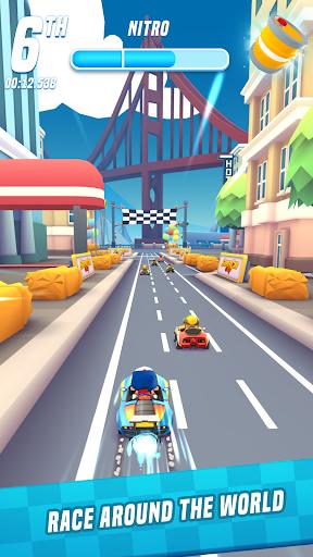 SuperCar City 1.0.5.1655 Screenshots 6