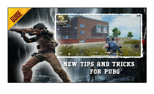 Guide for pupg pro mobile tips  Screenshots 2