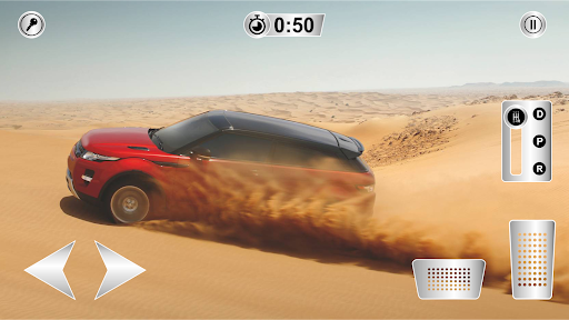 Evo Driving Rover Club Pro  screenshots 2
