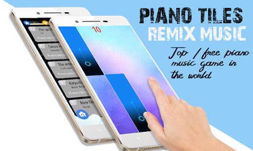 Piano Tiles - Remix Music 15 Screenshots 6