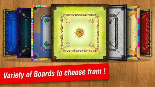 Real Carrom - 3D Multiplayer Game 2.3.7 Screenshots 6